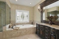 Fancy Narrow Master Bathroom Decorating Ideas : Top Bathroom – Design for Awesome Master Bathroom Decorating Ideas