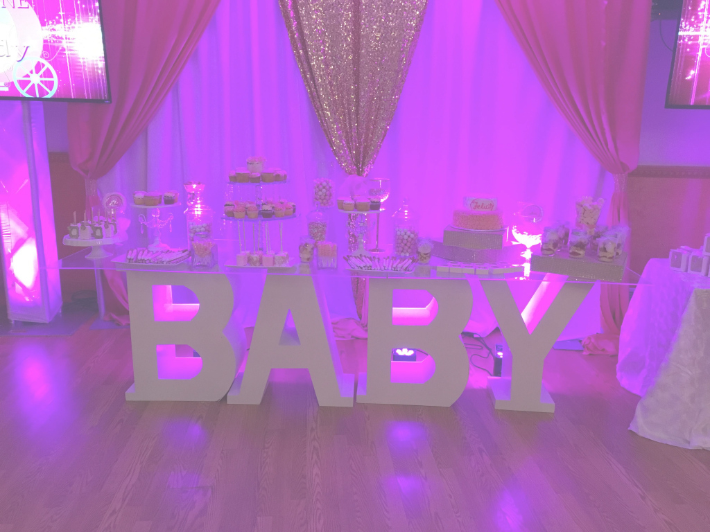 Fancy Party Rentals Bronx - Party Rentals Nyc | Tables, Chairs, Tents, throughout Places To Rent For Baby Shower