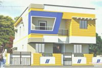 Fancy Plans Indian Home Exterior Design Photos Middle Class In Style New with Awesome Indian Home Exterior Design Photos Middle Class
