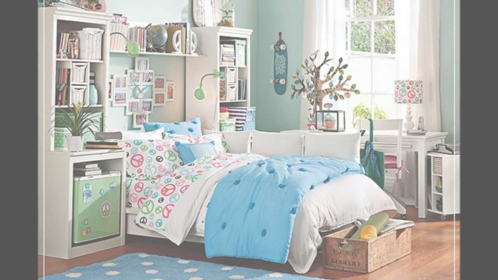 Fancy Remodelling Your Design A House With Perfect Great Teenage Bedroom throughout Perfect Teenage Bedroom