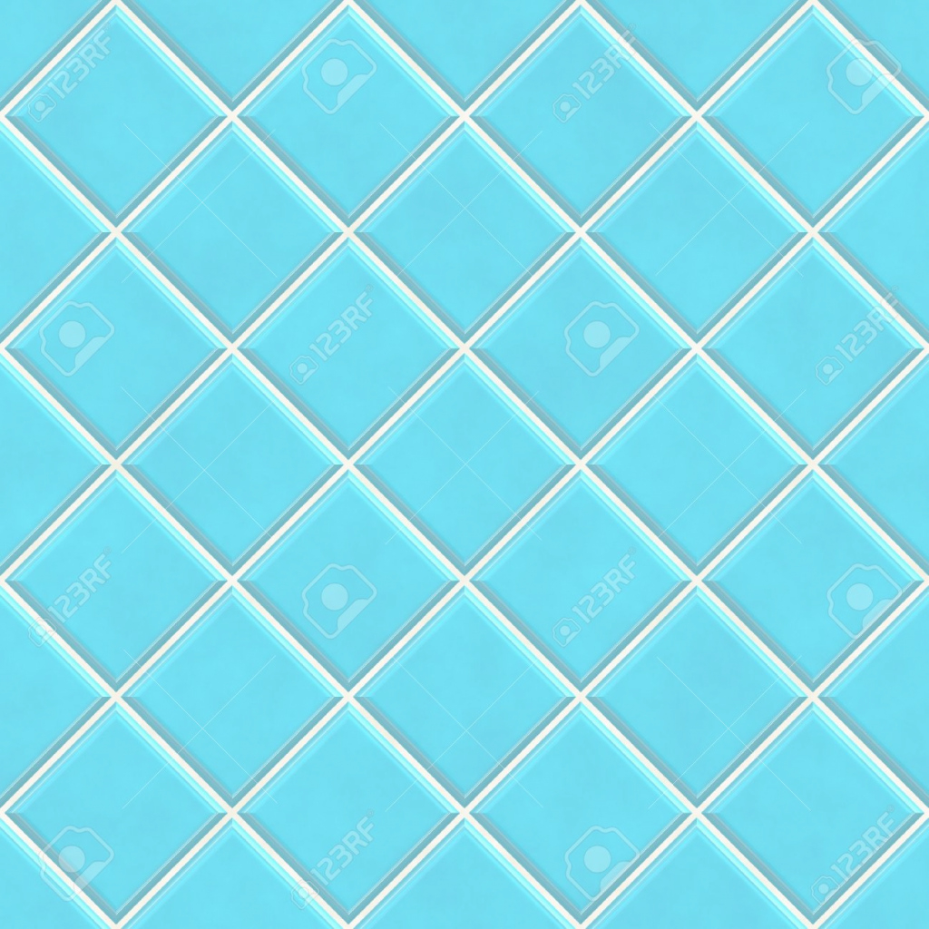 Fancy Seamless Blue Tiles Texture Background, Kitchen Or Bathroom Concept regarding Blue Bathroom Tiles Texture