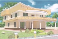 Fancy Simple House Design In Village Youtube | House Floor Plans inside Village House Plans With Photos