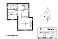 Fancy Simple Ranch House Plans Simple 4 Bedroom Home Plans New 4 Bedroom 3 inside 3 4 Bathroom Floor Plans