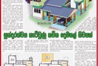 Fancy Sri Lankan House Plan Elegant House Plans Of Sri Lanka Tharunaya pertaining to House Plans In Sri Lanka