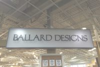 Fancy The Ballard Designs Outlet: An Outlet For Creativity – Old Town Home intended for Ballard Designs Outlet Atlanta