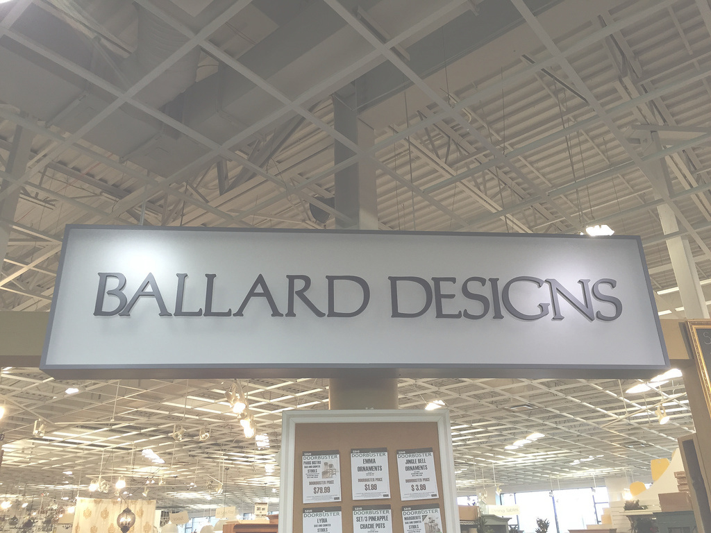 Fancy The Ballard Designs Outlet: An Outlet For Creativity - Old Town Home intended for Ballard Designs Outlet Atlanta