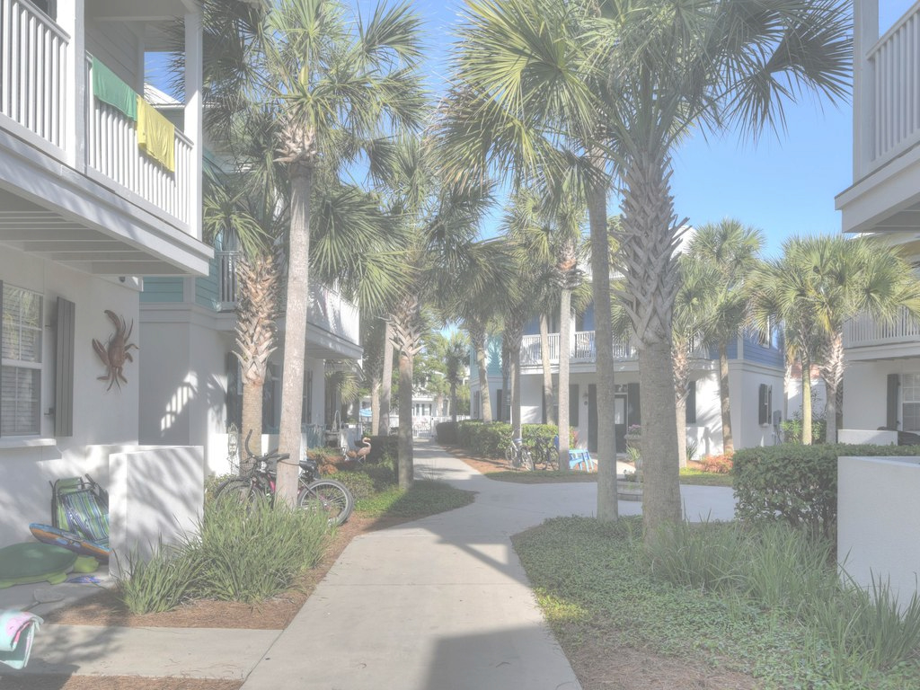 Fancy The Bungalows At Seagrove 146: Bridge To Paradise: 30A 2Bed/2Bath with regard to Fresh Bungalows At Seagrove