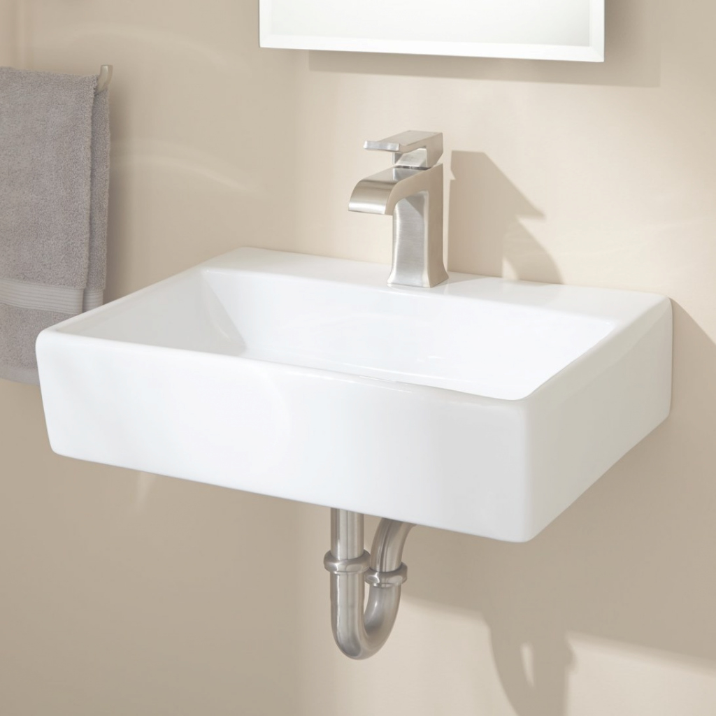Fancy Top 100 Outstanding Pedestal Sink Small Vessel Sinks Narrow Bathroom intended for Bathroom Sink Small