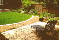 Fancy Top Small Sloped Backyard Ideas Home Garden Design For Yards Photos with Fresh Sloped Backyard Ideas