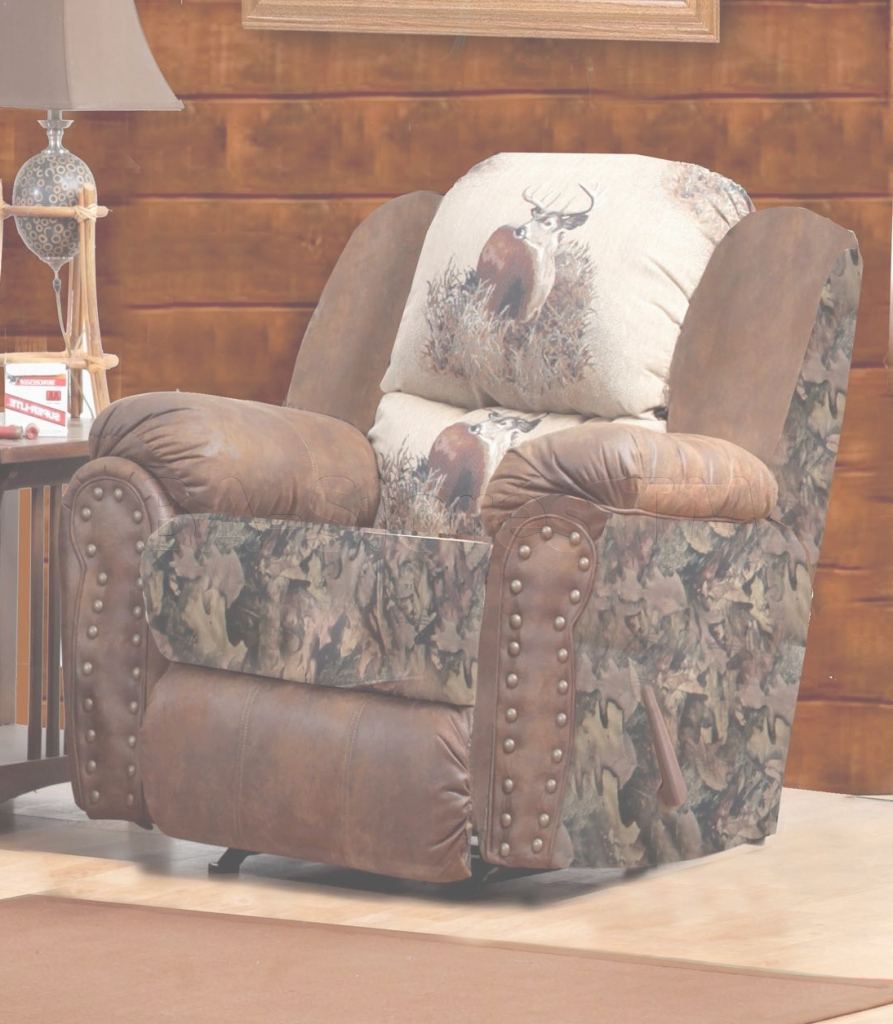 Fancy Unique Camo Sofa 3 Camo Living Room Furniture Sets El Dorado within Luxury Camo Living Room Set