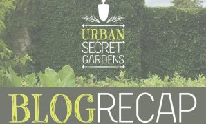 Fancy Urban Secret Gardens Blog – Marija Bacic Main in Review Urban Gardening Blog