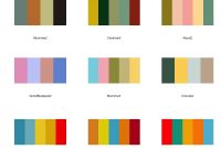 Fancy Wes Anderson Palettes For R • James Black for Color Palette In R