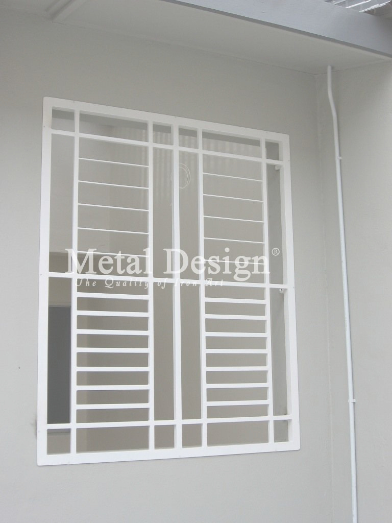 Fancy Window Grill Designs For Homes Inspirational Simple & Luxuty Looking in Best of Simple Grill Design For Windows