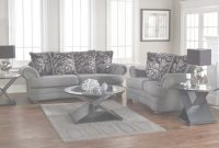 Fancy Wonderful Living Room Design With Grey Sofa Set And Grey Cushion within Awesome Grey Living Room Sets