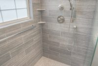 Glamorous 26 Tiled Shower Designs Trends 2018 – Interior Decorating Colors in Review Master Bathroom Tile Ideas