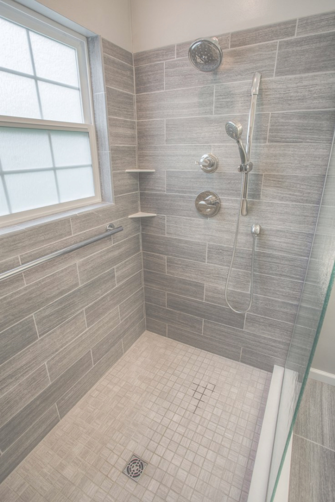 Glamorous 26 Tiled Shower Designs Trends 2018 - Interior Decorating Colors in Review Master Bathroom Tile Ideas