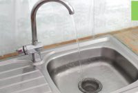 Glamorous 3 Ways To Unclog A Kitchen Sink – Wikihow regarding New How To Unclog A Double Kitchen Sink