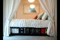 Glamorous 30 Ingenious Hacks For Small Bedrooms – Youtube with regard to Small Bedroom Hacks