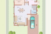 Glamorous 30 X 40 House Plans East Facing With Vastu Elegant East Facing Vastu within 30 40 House Plans Vastu