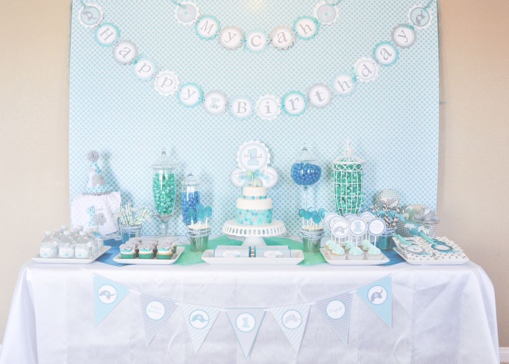 Glamorous 5 Great Ideas For Elephant Baby Shower Decorations - Blogbeen in High Quality Baby Shower Decoration