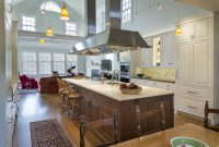 Glamorous 50's Colonial Kitchen | Designs For Living Vt throughout Colonial Kitchen Design