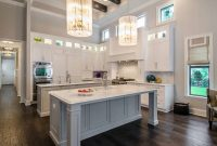 Glamorous 70 Spectacular Custom Kitchen Island Ideas | Home Remodeling with regard to Kitchen Layouts With Island