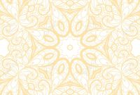 Glamorous Abstract Beige Seamless Pattern One Color. Pattern Can Be Used for Set Color Pattern Design