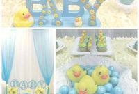 Glamorous Adorable Themes For Boy Baby Shower 49 – Wyllieforgovernor for Best of Popular Baby Shower Themes