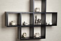 Glamorous Appealing Contemporary Wall Shelves 23 Corner Shelf Unit Kitchen intended for Corner Shelves For Living Room