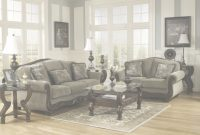Glamorous Ashley Martinsburg 2Pc Sofa & Loveseat Set Dallas Tx | Living Room with Grey Living Room Sets
