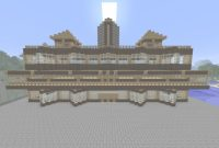 Glamorous Awesome Minecraft Houses | Awesome Wood And Glass House!!! [Download throughout Beautiful Minecraft Cool Houses Download