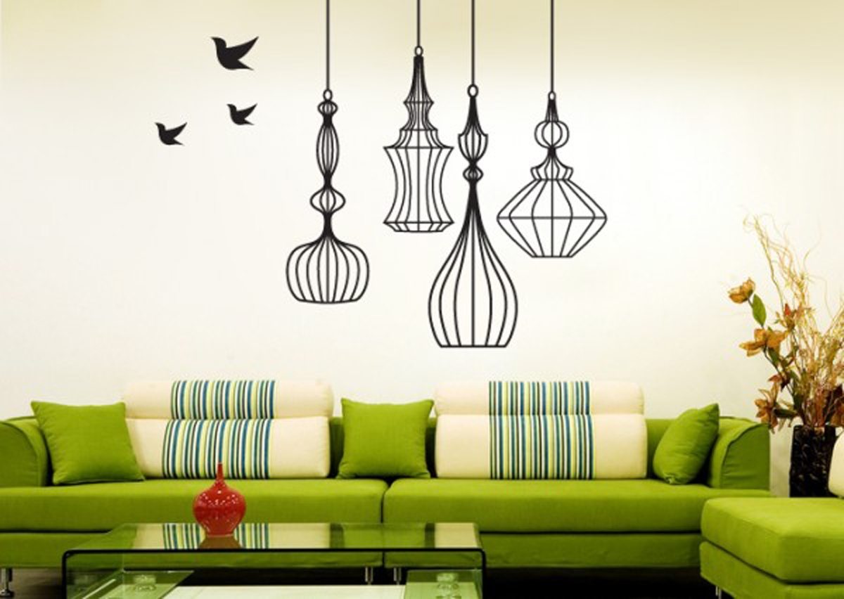Glamorous Awesome Wall Painting Ideas Easy | Wall Decorations for Fresh Diy Wall Painting Ideas