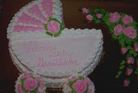 Glamorous Baby Shower Cakes Publix – Baby Shower Ideas pertaining to Luxury Baby Shower Cakes Publix
