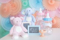 Glamorous Baby Shower Etiquette – Evite within Elegant Who Plans A Baby Shower