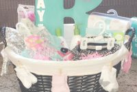 Glamorous Baby Shower Gift For Baby Girl! Simple, Fairly Inexpensive And No for Pinterest Baby Shower Gifts