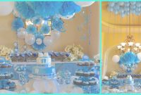 Glamorous Baby Shower Ideas For Boy Blue Theme – Youtube for Boy Baby Shower Theme Ideas