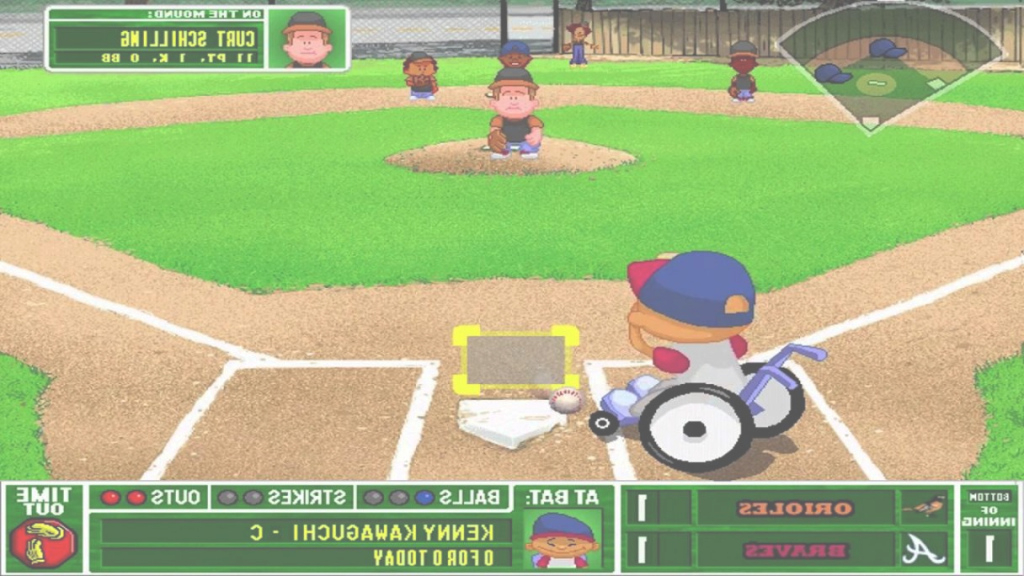 Glamorous Backyard Baseball Free Download Mac – Iemas within Backyard Baseball Download