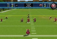 Glamorous Backyard Football '10 For Microsoft Xbox 360 – The Video Games Museum in Backyard Football Game