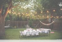 Glamorous Backyard Party Names | Outdoor Furniture Design And Ideas pertaining to Review Backyard Party