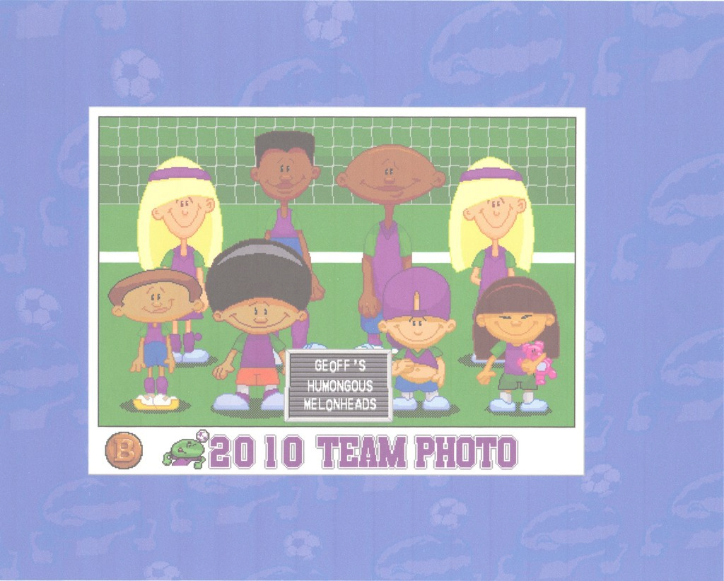Glamorous Backyard Sportsraidpirate52 On Deviantart regarding Pablo Sanchez Backyard Baseball