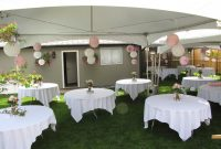 Glamorous Backyard Wedding Reception Ideas On A Budget – Zapatalab with How To Plan A Backyard Wedding