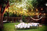 Glamorous Backyard Weddings On A Budget – Youtube regarding How To Plan A Backyard Wedding