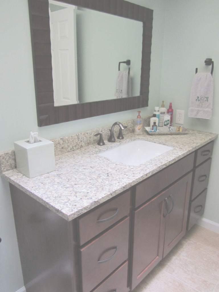 Glamorous Bath: Bathroom Vanities : Home Depot Sink Vanity Tops Update Your with Beautiful Home Depot Bathroom Vanity Sale