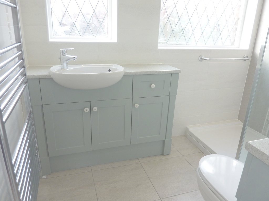 "Glamorous Bathroom ""duck Egg Blue"" Vanity Or Cabinet - Google Search 