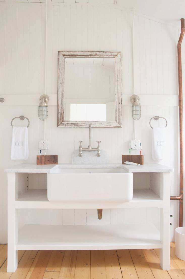 Glamorous Bathroom Farm Sink | Spirit Decoration within Farmhouse Sink In Bathroom