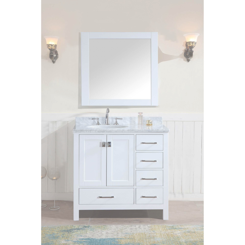 Glamorous Bathroom Vanities Marvelous Collection Including Incredible With within Set Bathroom Vanities With Tops Clearance