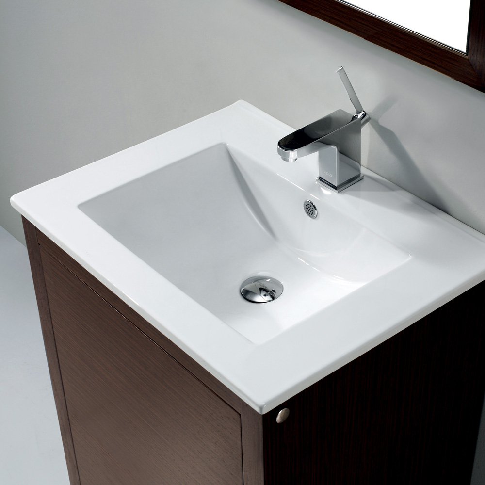 Glamorous Bathroom Vanity Top Narrow For | Home And Interior in High Quality Bathroom Vanities With Top