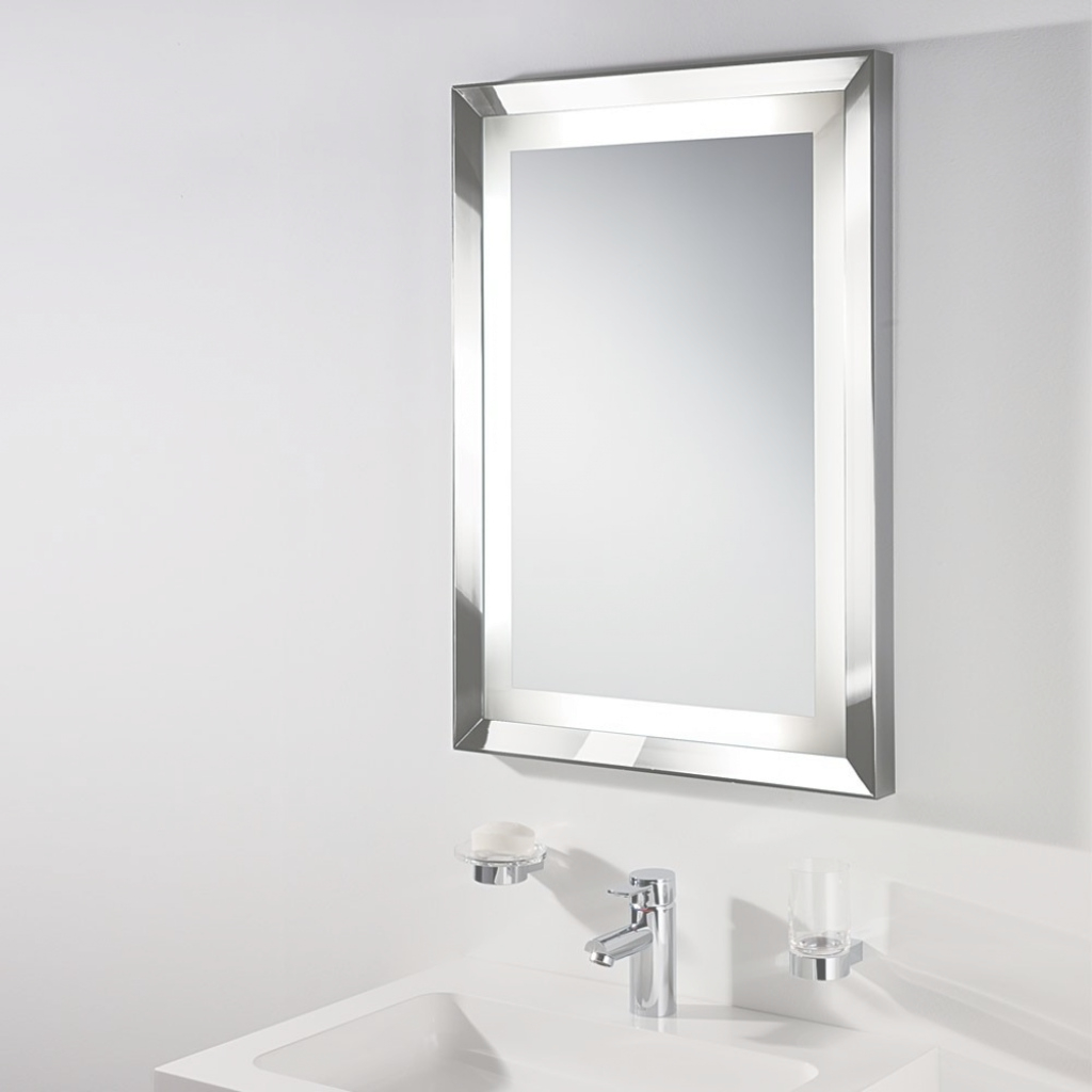 Glamorous Bathroom Wall Mirrors 11 In Decors - Avaz International with regard to Illuminated Wall Mirrors For Bathroom