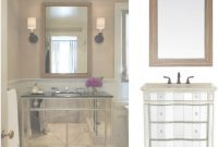 Glamorous Bathroom: Wonderful Design For Bathroom Decoration With Mirror for High Quality Bathroom Sink Mirror