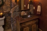 Glamorous Bathrooms Design Barnwood Bathroom Vanity Luxury Reclaimed Wood for Barnwood Bathroom Vanity